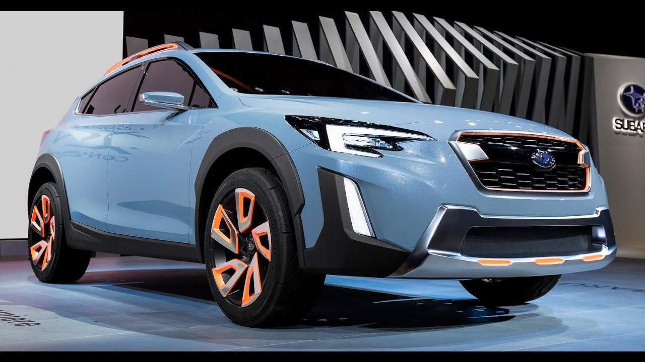 46 The Best Subaru Xv 2020 Egypt Redesign And Review