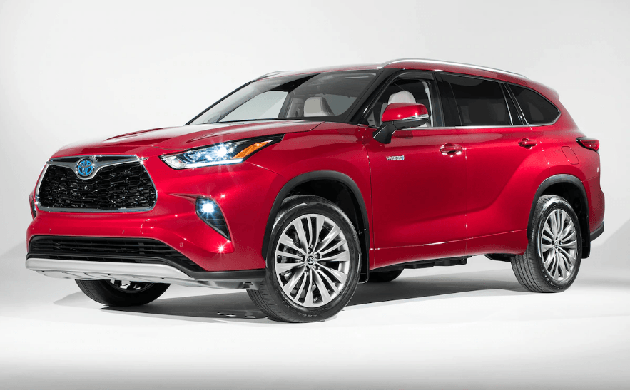 46 The Toyota Highlander 2020 Release Date Engine