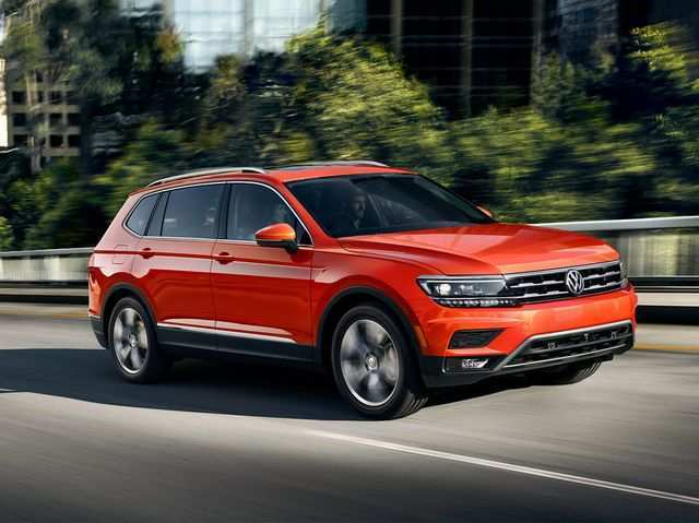 46 The Volkswagen Suv 2020 Release
