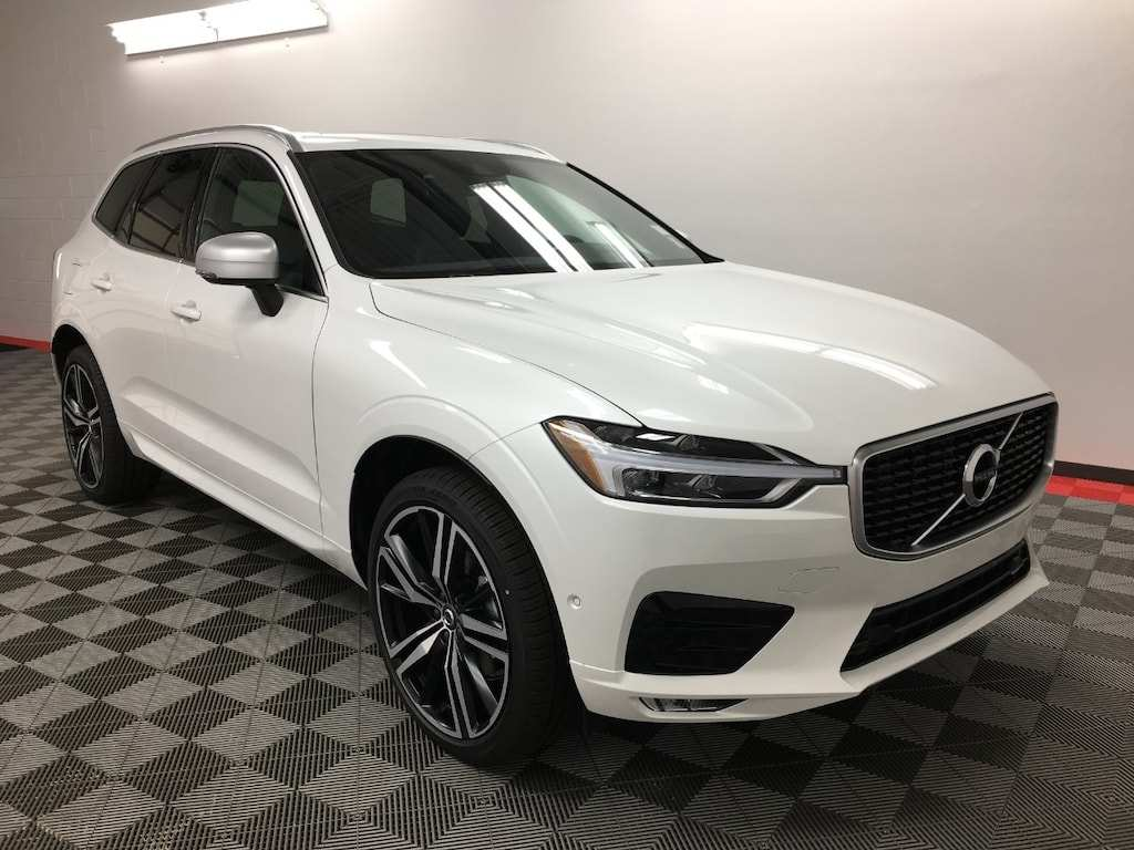 46 The Volvo Green 2019 Photos