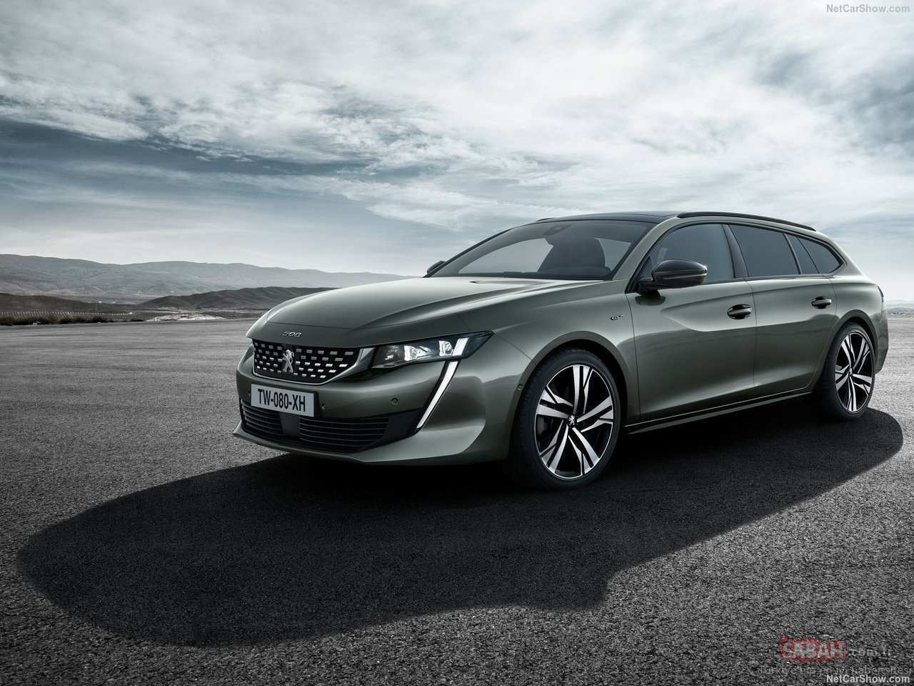 47 A Peugeot En 2019 Price And Release Date