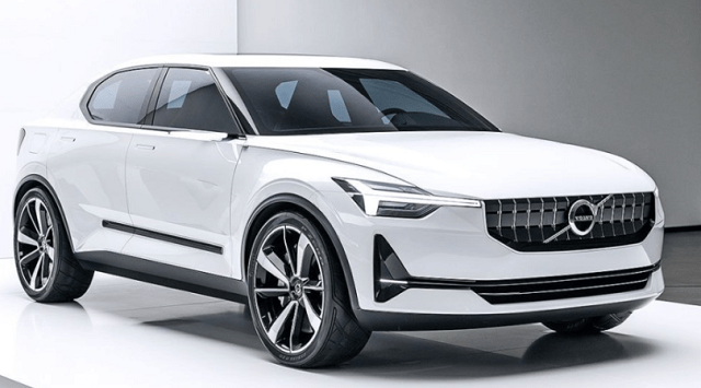 47 A Volvo Facelift 2020 History