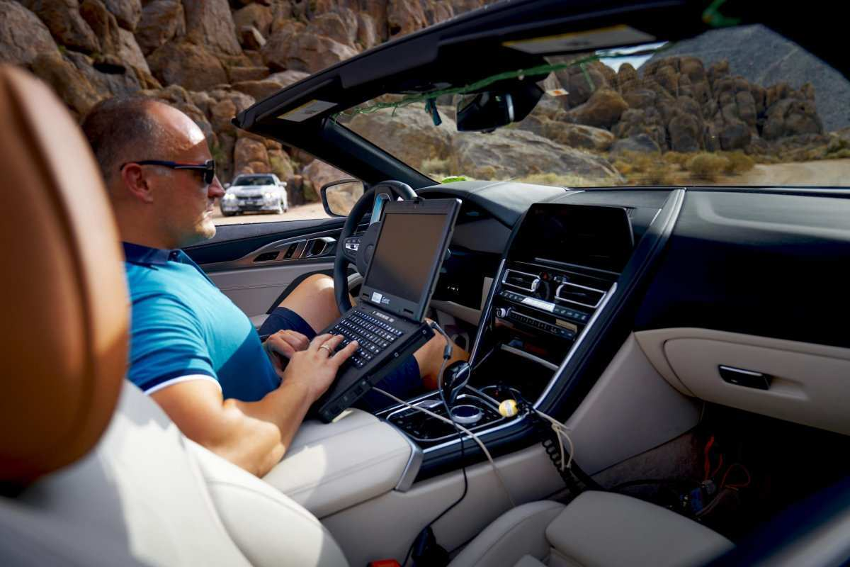 47 All New 2019 Bmw 8 Series Interior Pictures