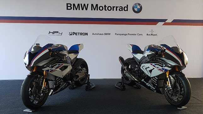 47 All New 2019 Bmw Hp4 Research New