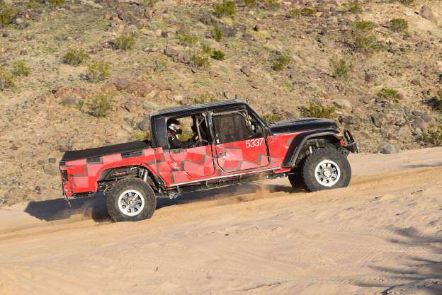47 All New 2020 Jeep Gladiator King Of The Hammers Release Date And Concept