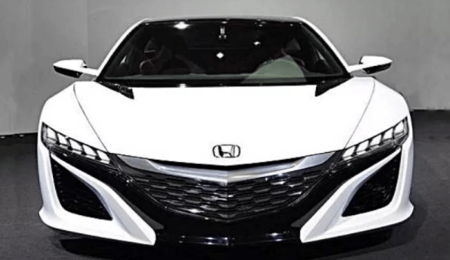 47 All New Honda Prelude 2020 Redesign And Review