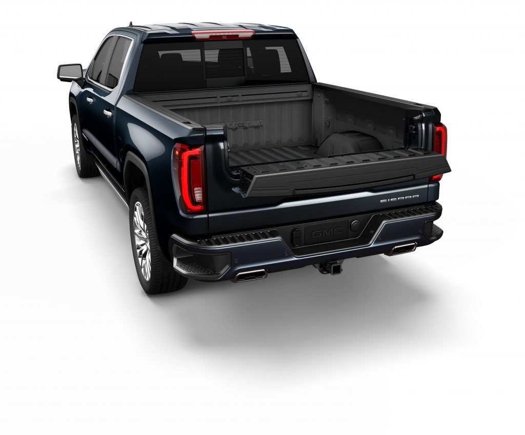 47 Best 2019 Gmc New Tailgate Overview