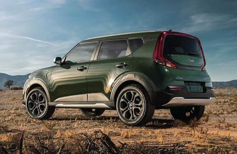 47 Best 2020 Kia Soul Vs Honda Hrv Photos