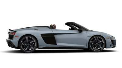 47 Best Audi Convertible 2020 Overview
