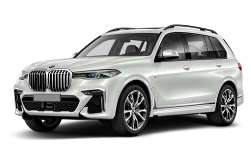 47 Best Bmw X7 2020 Price