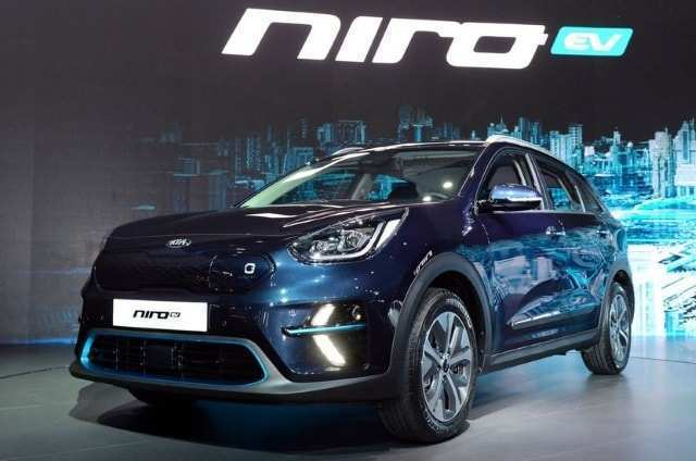 47 Best Kia Niro 2020 Research New