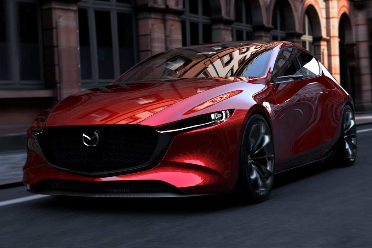47 Best Mazda 3 2020 Nueva Generacion Concept And Review