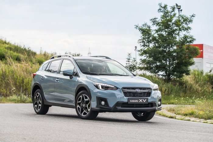 47 Best Subaru Prominence 2020 2 Engine