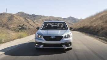 47 Best Subaru Prominence 2020 2 Pictures
