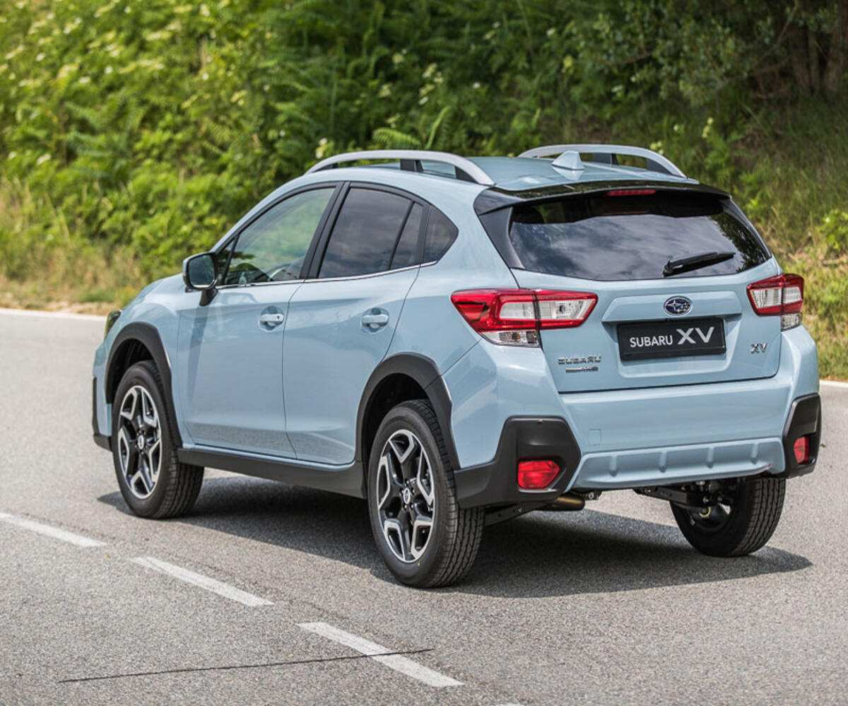 47 Best Subaru Prominence 2020 2 Ratings