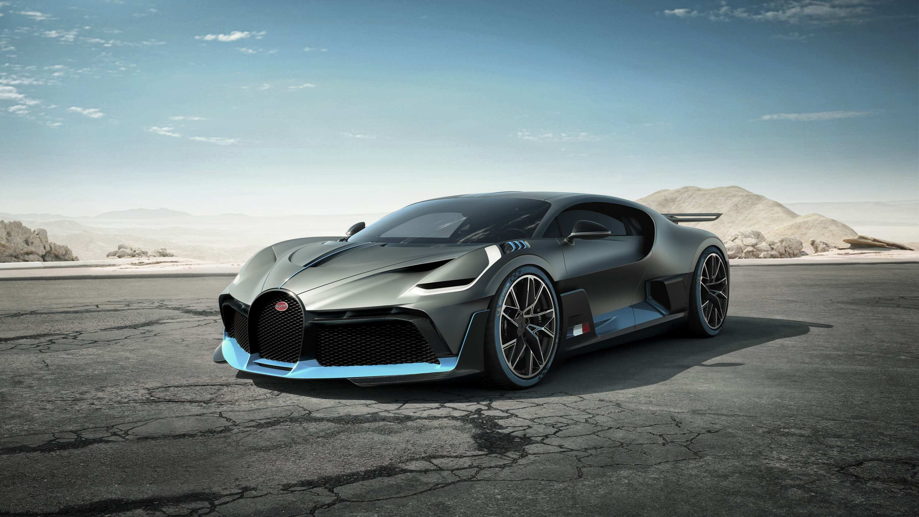 47 New 2019 Bugatti Chiron Sport Top Speed Engine