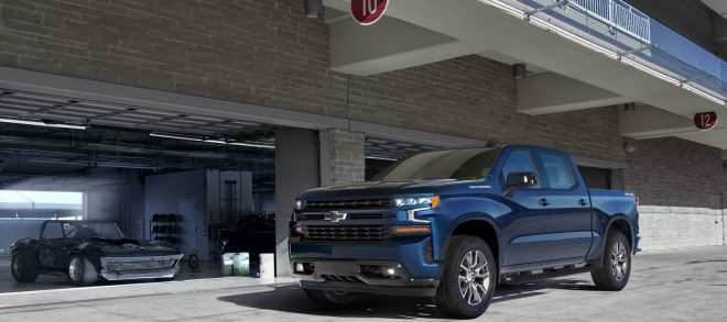 47 New 2019 Chevrolet 3 0 Diesel Price Design And Review