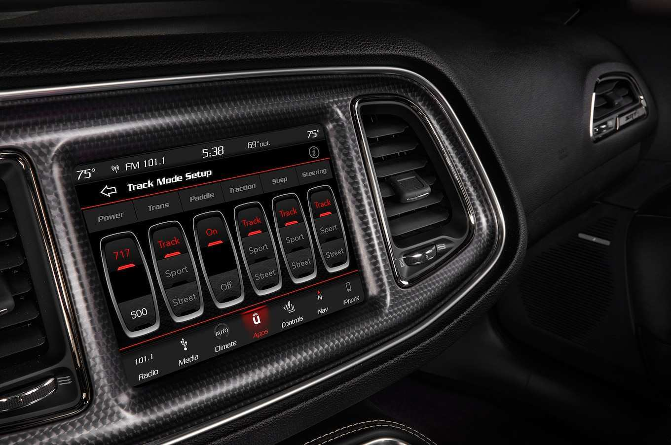 47 New 2019 Dodge Interior Price Design And Review