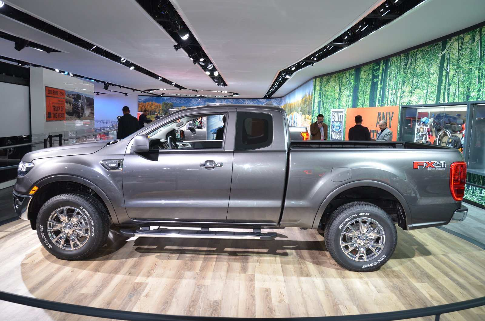 47 New 2019 Ford Ranger 2 Door New Concept