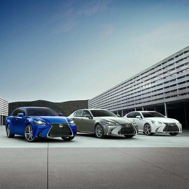 47 New 2019 Lexus Gs Twin Turbo Price And Review
