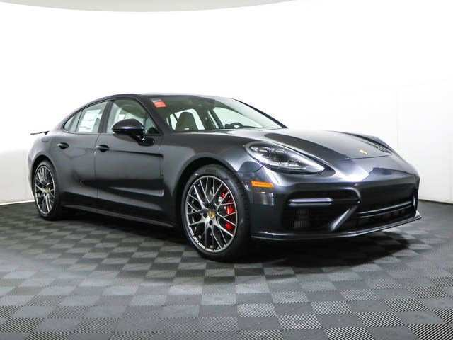 47 New 2019 Porsche Panamera Turbo Research New