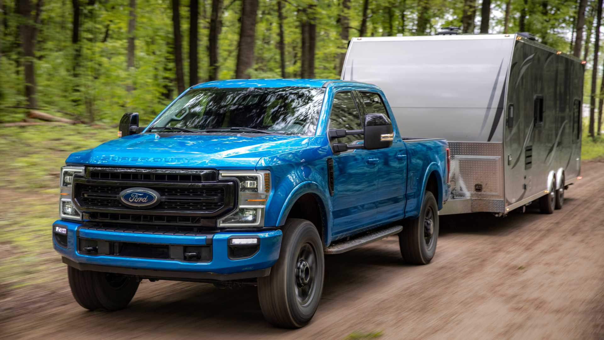 47 New 2020 Ford 2500 Release
