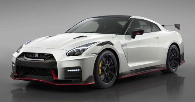 47 New 2020 Nissan Gtr R36 Specs Research New