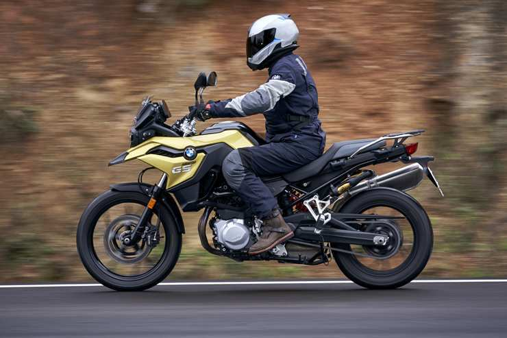 47 New Bmw F750Gs 2020 Price and Release date