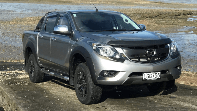 47 New Mazda Pickup 2020 Price And Review