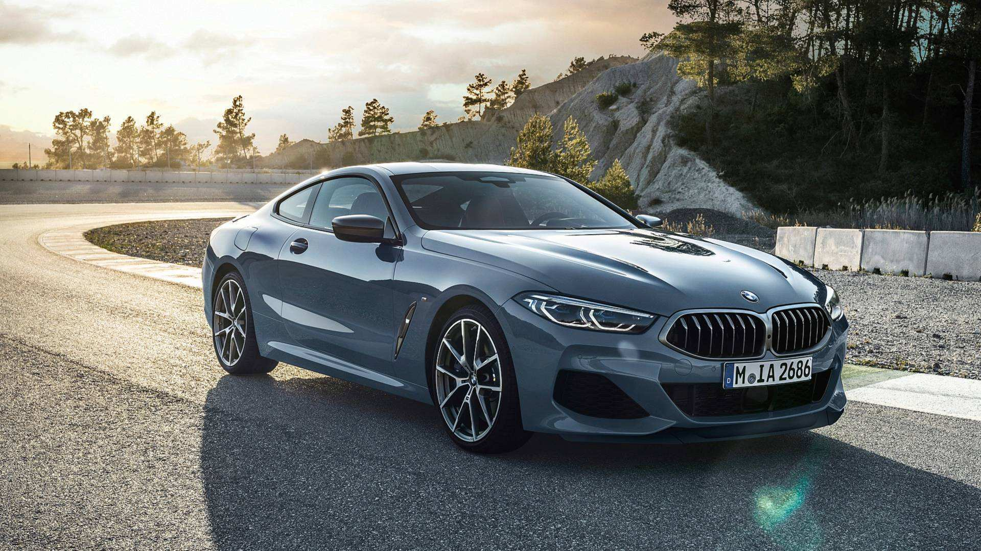 47 The 2019 Bmw 8 Series Review Images