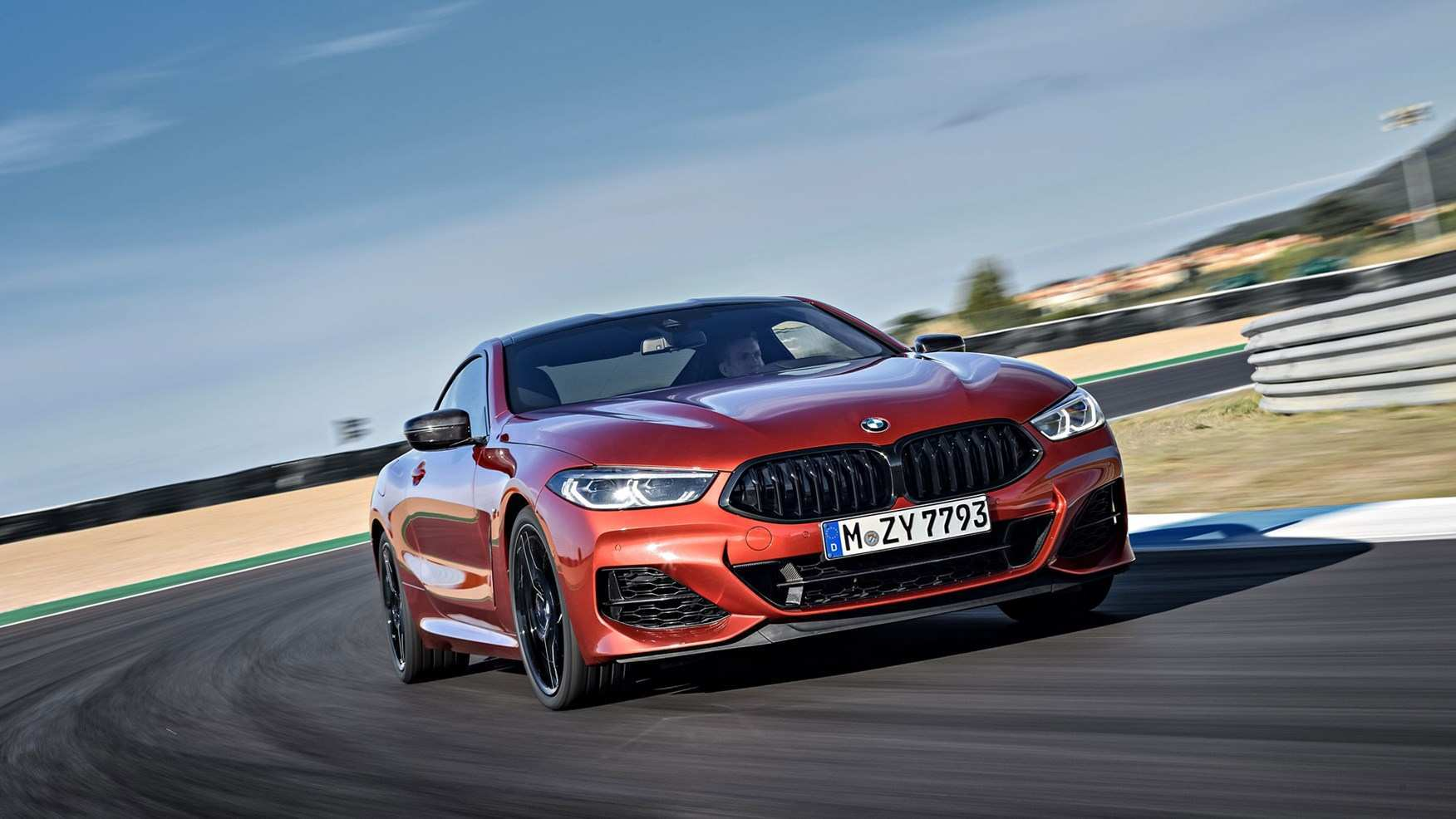 47 The 2019 Bmw 8 Series Review Research New
