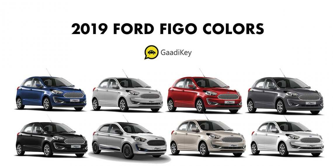 47 The 2019 Ford Colors Prices