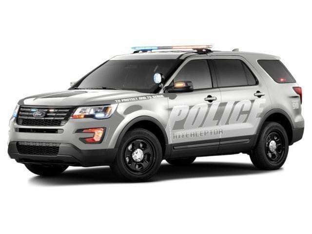 47 The 2019 Ford Interceptor Suv Price Design And Review