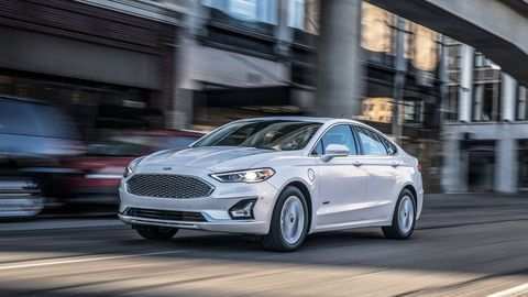47 The 2019 Ford Vehicle Lineup Spesification