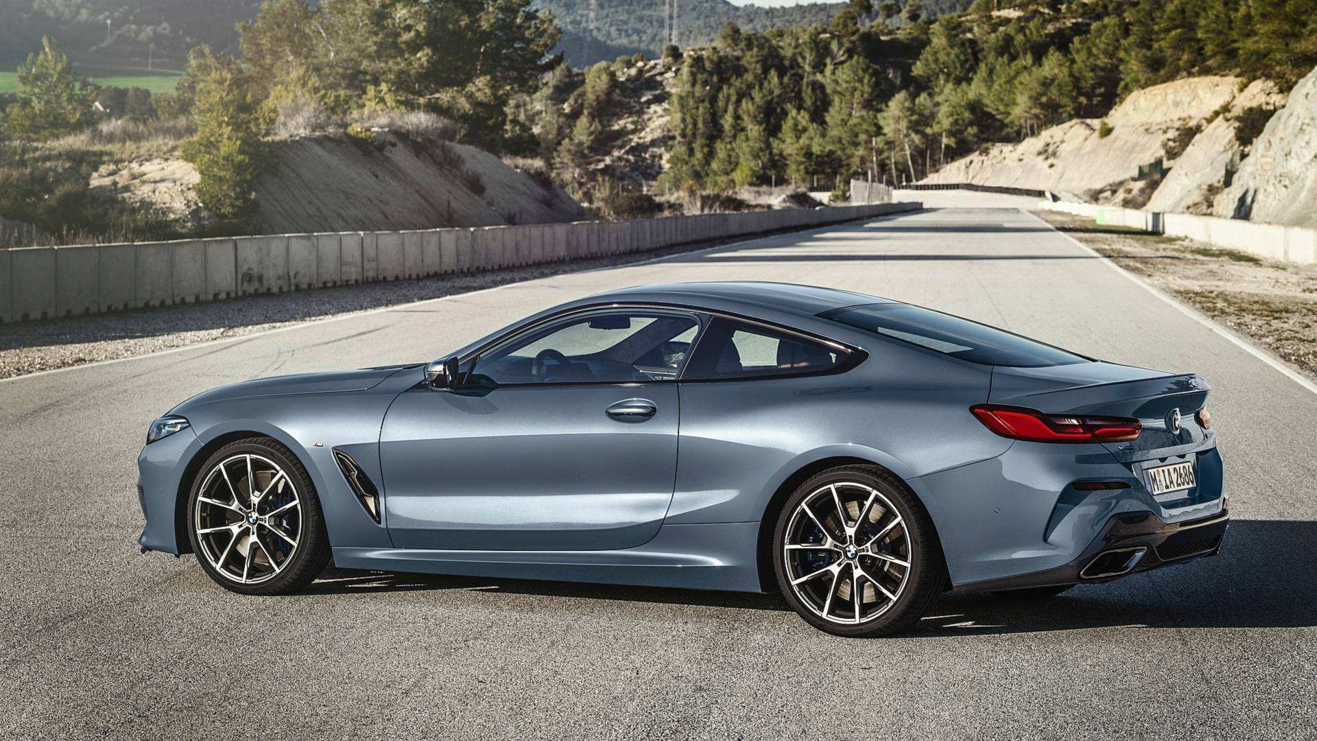 47 The 2020 Bmw 850I Price Design And Review