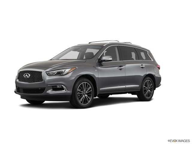 47 The 2020 Infiniti Qx60 Luxe Release Date And Concept