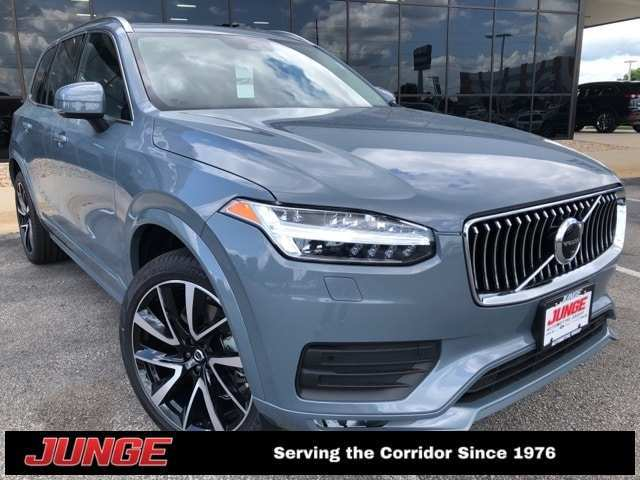 47 The 2020 Volvo Suv Price And Release Date