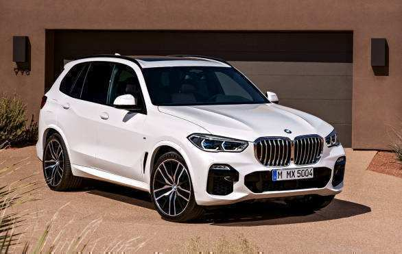47 The Best 2019 Bmw Suv New Review