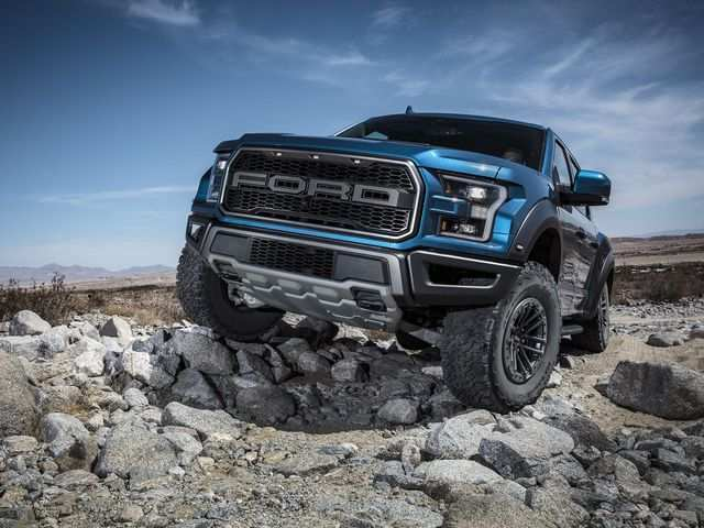 47 The Best 2019 Ford Velociraptor Price Configurations