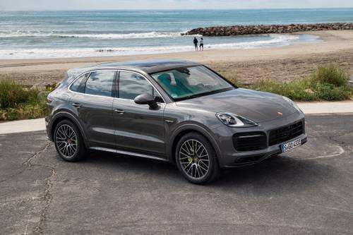 47 The Best 2019 Porsche Cayenne Specs Review And Release Date
