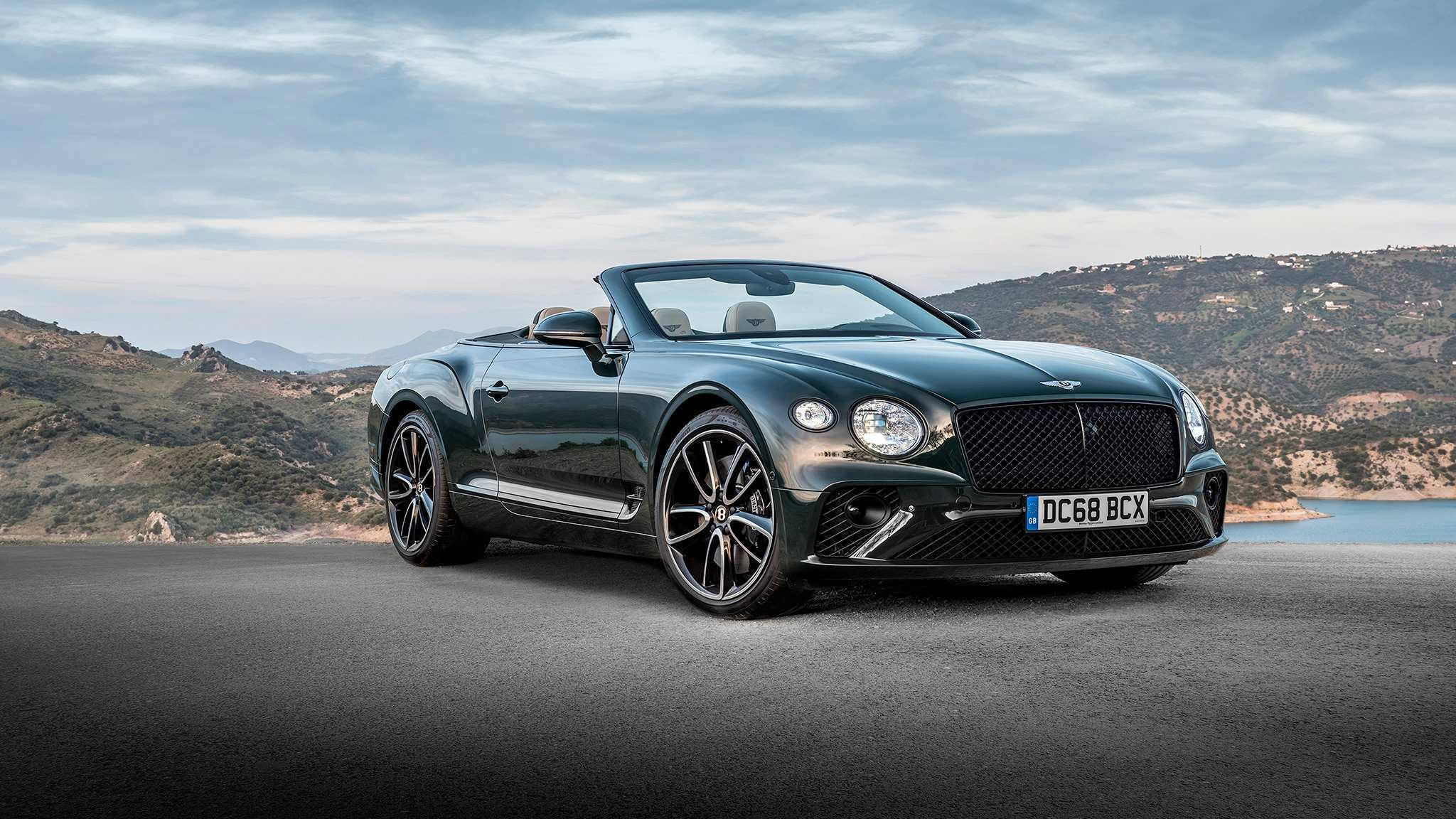 47 The Best 2020 Bentley Gtc Specs