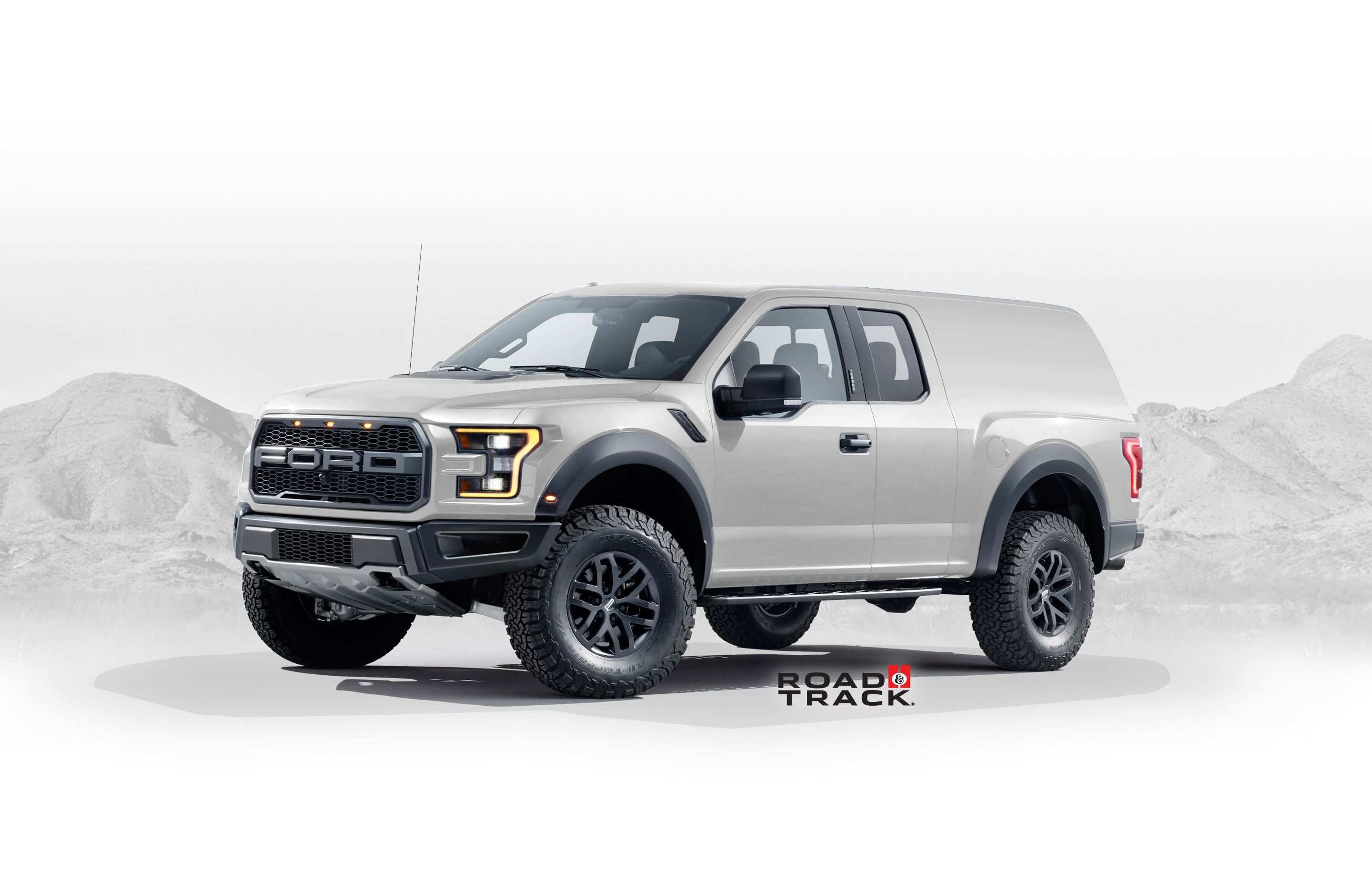 47 The Best 2020 Ford Bronco Design History