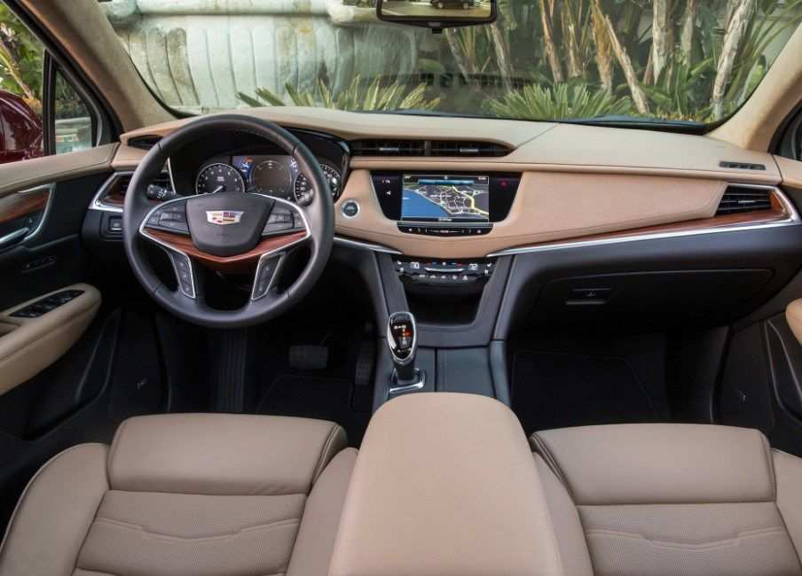 47 The Best Interior Of 2020 Cadillac Escalade Pictures