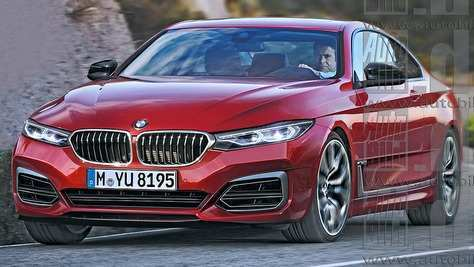 47 The Bmw 4Er 2020 Redesign And Review