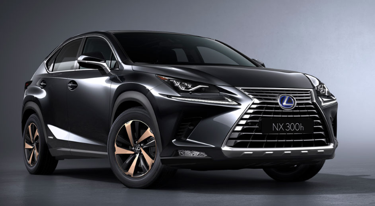 47 The Nowy Lexus Nx 2019 Specs
