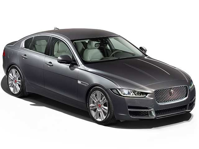 48 A 2019 Jaguar Price In India Speed Test