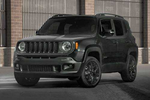 48 A 2019 Jeep Renegade Review Price Design And Review