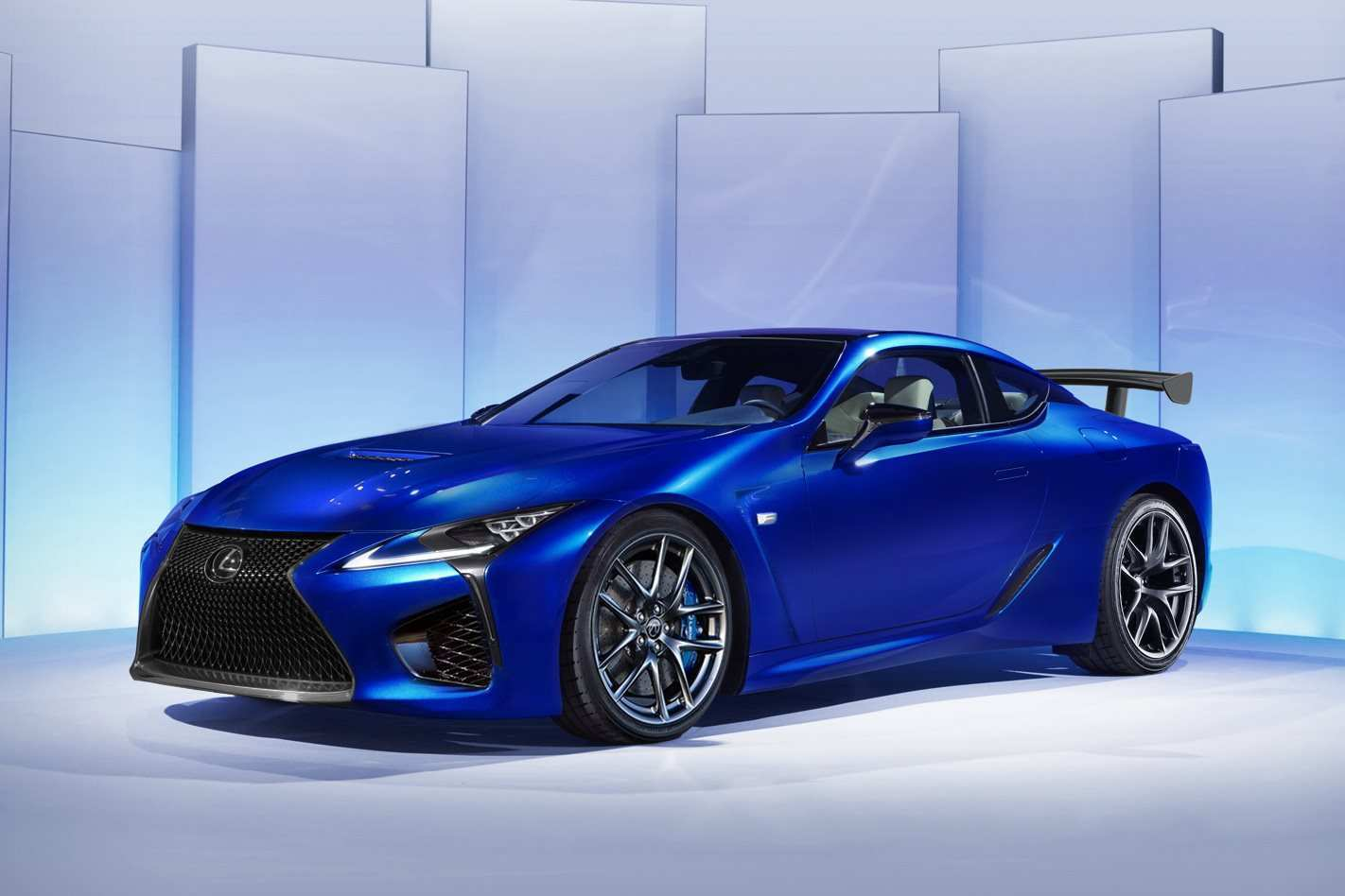 48 A 2019 Lexus Lc F Review And Release Date