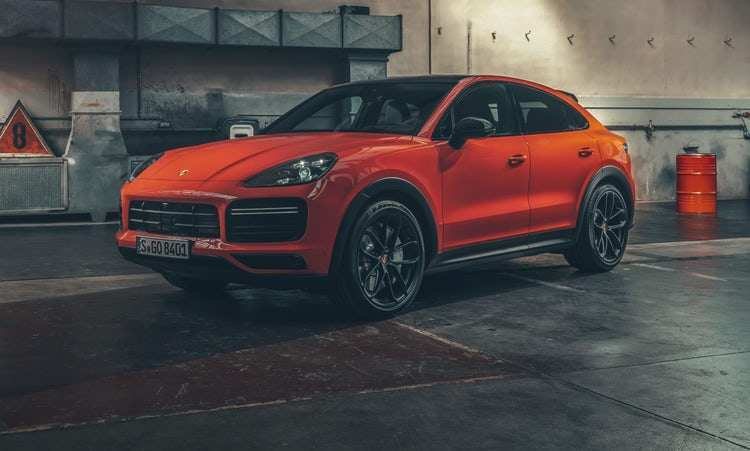 48 A 2019 Porsche Cayenne Specs Redesign And Review