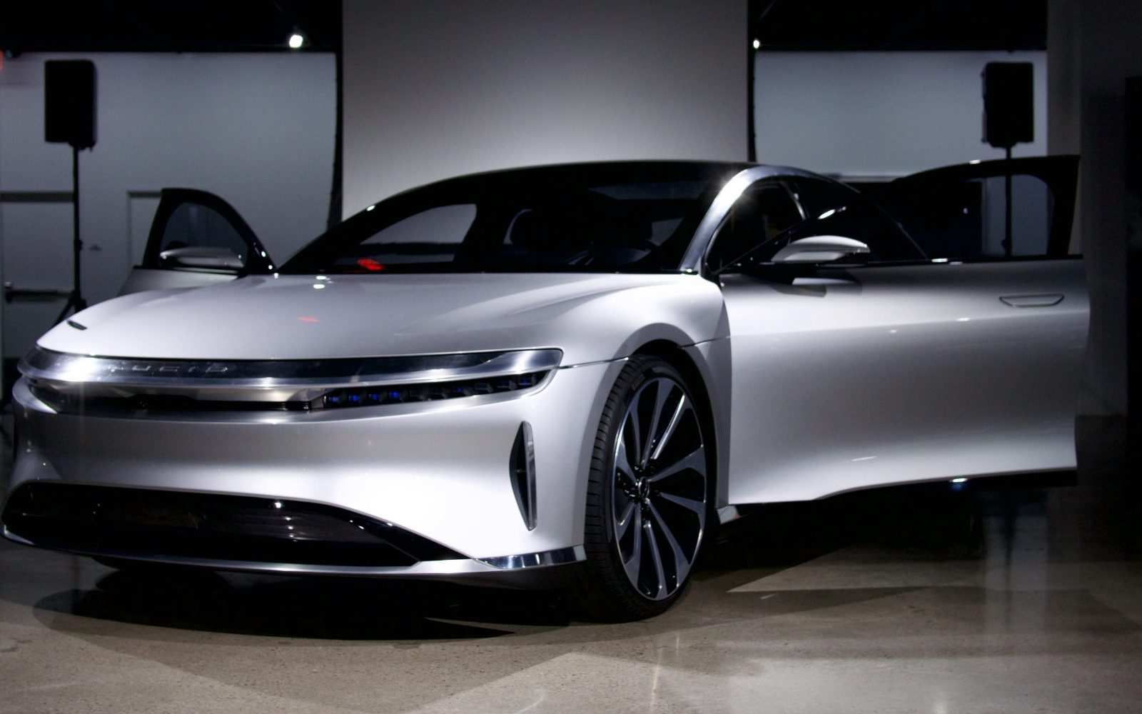 48 A Lucid Air 2019 Tesla Model S Killer Redesign And Review